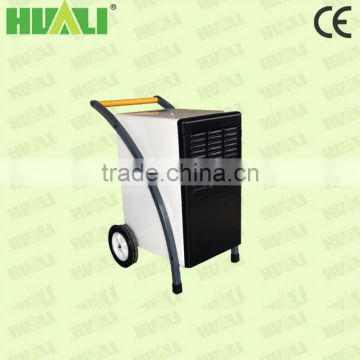 Huali Industrial dehumidifier with wheels