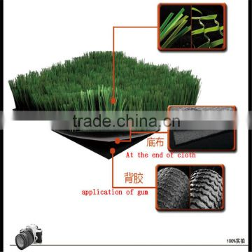SJ20170045 wholesale 40*60cm turf artificial grass for garden and football