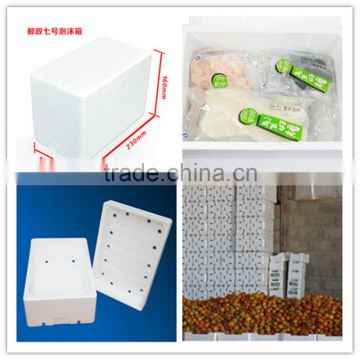 eps polystyrene trays for seed making machine