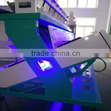 Best Sesame sorting machine from Hefei/Grain Color Sorter
