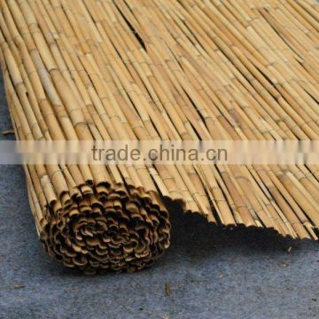 Split Reed Fence/ reed screen