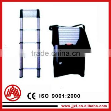 3.8m Telescopic ladder/3 position telescopic ladder/telescopic ladder with joint
