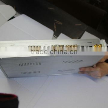 professional power car amplifier aluminum alloy PA4100-4