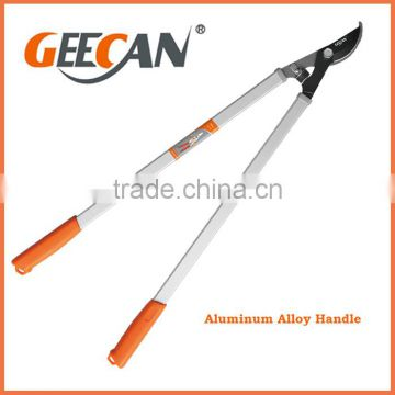 Aulminm pipe long handle garden shears
