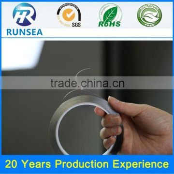 China Double Side Thermal Transfer Tapes with High Tacky double-sided tape indoor double sided Polyimide tape