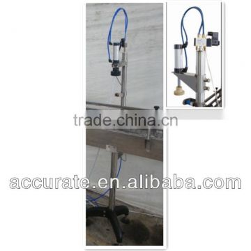 Semi-automatic Hand Operated capping machine