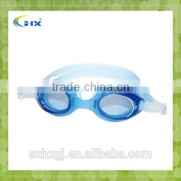 G-2015 new design factory price Swimming Goggles Fashionable for water sport