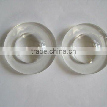 1.70 1.80 1.90 hi index glass mineral lens for eyeglass