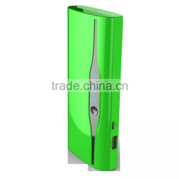 New Design Slim Super China Power Bank For Alcatel