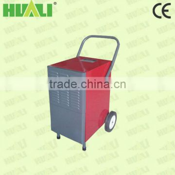 HUALI full wonderful indicator rechargeable 55L/D Industrial Dehumidifier