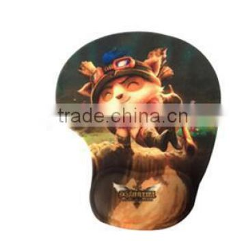 custom printing mouse pad