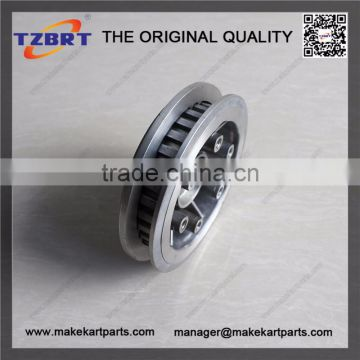 Motorcycle Scooter Moped Engine Motor Clutch Assembly Part For BAJAJ 180 Clutch