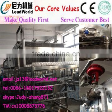 Food Additives Canned Fruit Syrup Production Line Processing Machine
