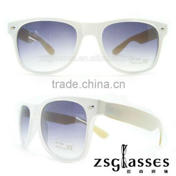 Cheap Promotion frame/Sunglasses/eyewear Factory Custom 2012 hot sunglasses printing logo OEM