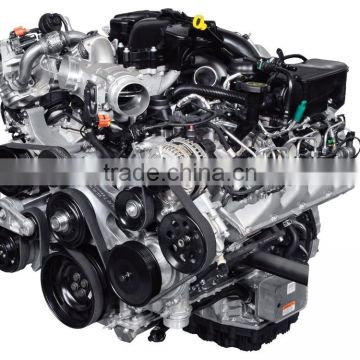 Diesel Engine Hot sale cheap 4hl1 engine For i-suzu