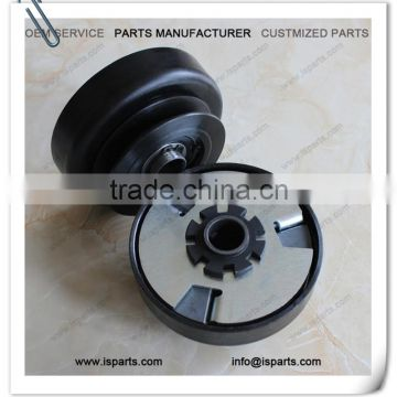 Engine Clutch A82-3 Type 3/4 inch Clutch Pulley for Go-Karts