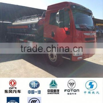 chemical tank truck 30cbm