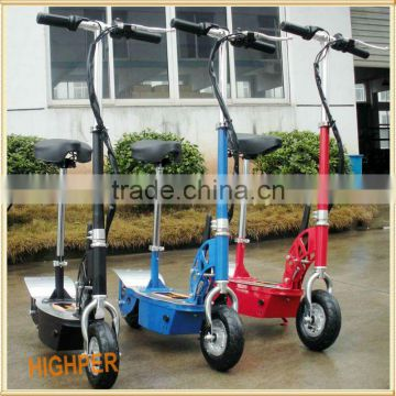 250W 24V Kids E-Scooter, E Scooter with CE