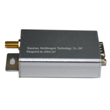 Serial Port RS232 RS485 2g/3G 4G Lte Modem Module