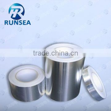High quality aluminum foil warning tape