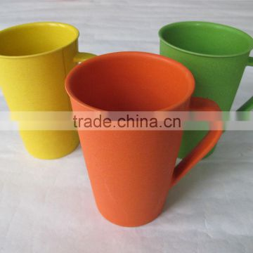 Affordable Eco-friendly Biodegradable Bamboo Fiber Drinking Cups
