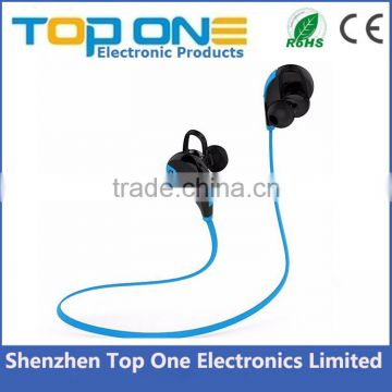 Handfree Exercise/Running/Sports/Gym/Hiking Headsets blueototh Earphones