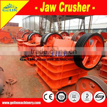 High quality PE series jaw crusher for sale