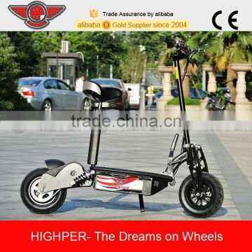 2014 Popular Electric Scooter for Adult with CE Approval(HP107E-C)