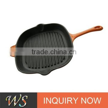 WS-FP2929 Enameled Cast Iron Skillet