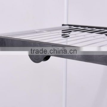 Best selling fine quality electric metal clothes stand hanger made in china