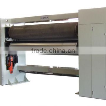 2014 hot seller pp sponbonded fabric non woven machine(calender)