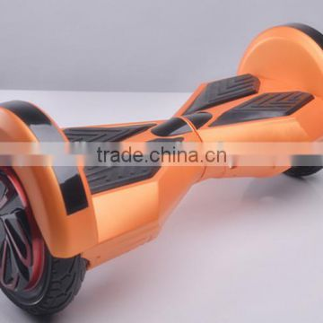 2017 China new self balancing electric scooter