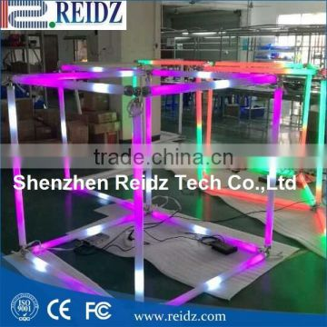 DMX512 Addressabel LED Bar light for decoration