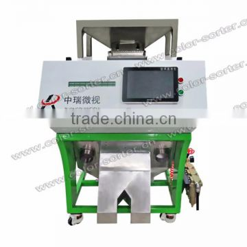 Small Chili seed CCD camera color sorter