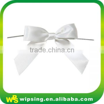 Handmade satin ribbon bows wholesale