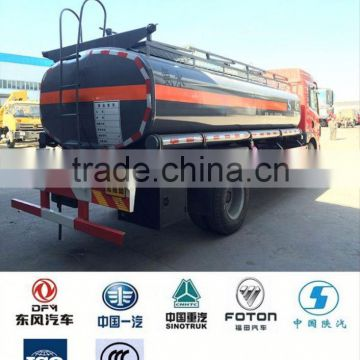 chemical liquid transport tanker