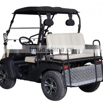 high condition and quality EEC EURO4 electric UTV