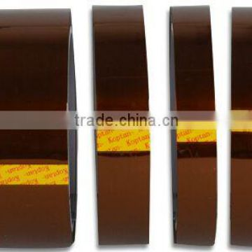 ESD Treated Polyimide Film with Silicone adhesive tape for PCB Masking