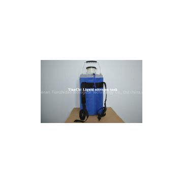Liquid nitrogen container YDS-2-30