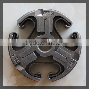 Gasoline chainsaw 365F type clutch production manufacturing