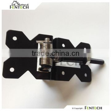 Made in China Fentech Cattle Stainless Steel Best Price Self Closing Door Hinge