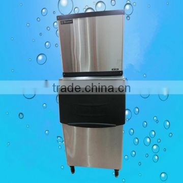 350Pouds /day industrial ice cube making machine, ice cube making machine, ice cube making machine price (SK350P)