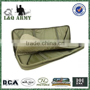 Mility Double Rifle Case Gun Bag