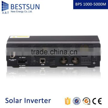 BESTSUNPower inverter,home inverter 300w 24v to 220v pure sine wave on grid micro inverter