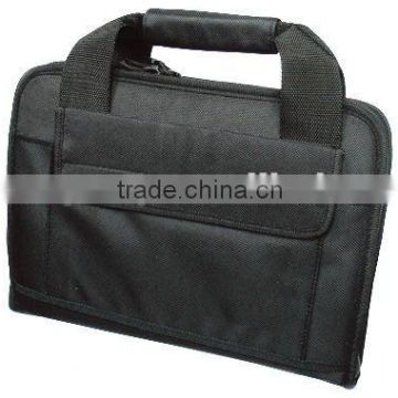 Gun Case with Aluminum Strip and Camouflage Cloth Model