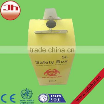 list of daily consumer products disposable waste bins,carton disposal bin