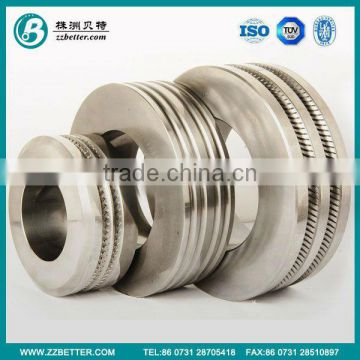 High Abrasive Cold Forging Roll Rings