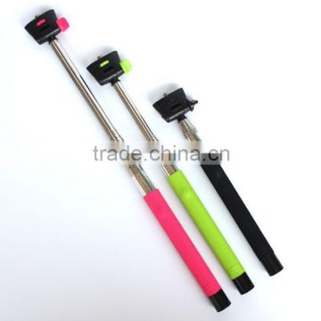 kjstar z07-5 wireless mobile phone monopod selfie stick