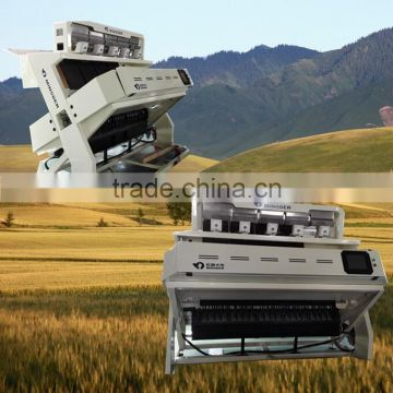 HIGH-TECH Mutifunction Rice Color detect machine