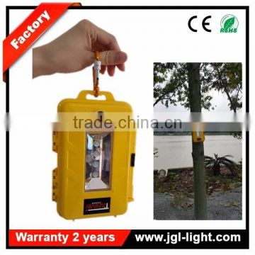New Portable Hook Rechargeable LED Car Truck Inspection Maintenance/Repair Light Garage Working Outdoor Flashlight